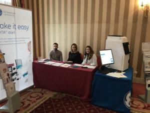 69ο Πανελλήνιο Συνέδριο της Ελληνικής Εταιρείας Βιοχημείας και Μοριακής Βιολογίας